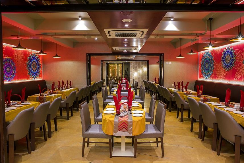 Pakwan hotel T-Nagar