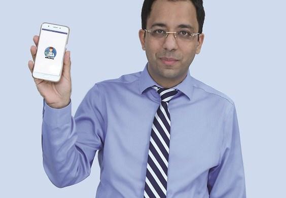 Dr. Sumer Sethi founder of eMedicoz