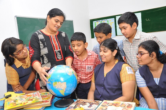Special School admissions open