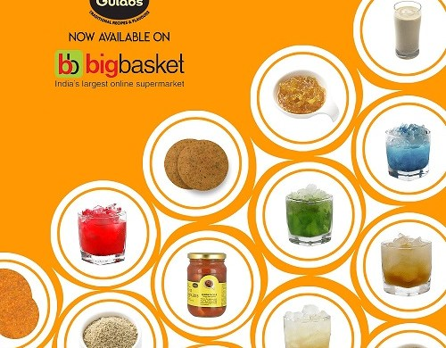 Gulabs Big Basket