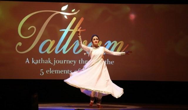 Kathak Taraana Academy-Chennai