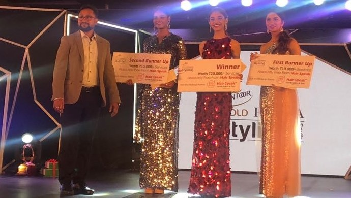 Winers SANTOOR FEMINA STYLISTA SOUTH 2018