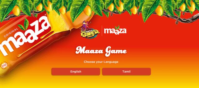 Maaza brings a 'Mangolicious' contest