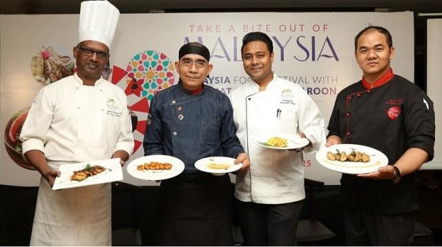 Malaysian Food Festival Chennai