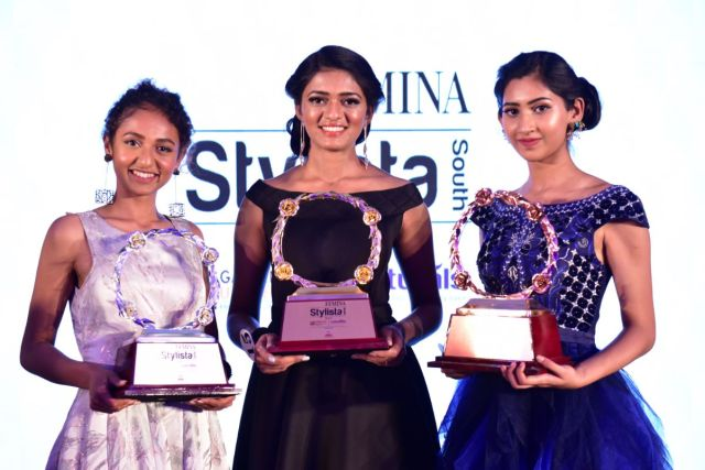 Winners of Femina Stylista South 2020