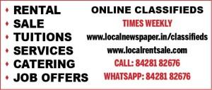 Classifieds-Rent-buy-Chennai