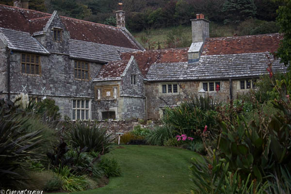 mottistone-house