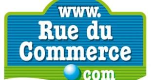 cherche parrainage Rue Du Commerce logo