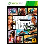 Précommande GTA 5 (Grand Theft Auto Five) PS3 et XBOX360