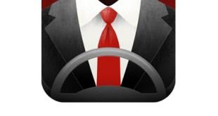 logo parrainage chauffeur prive