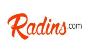 """Résultat de recherche d'images pour """"radins.com logo"""""""