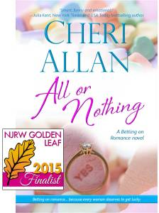 All or Nothing cover with GL badge