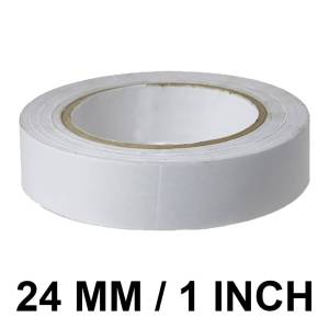 """Double Side Tissue Tape - 24mm / 1"""" Width"""