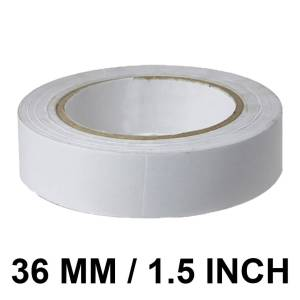 """Double Side Tissue Tape - 36mm / 1.5"""" Width"""
