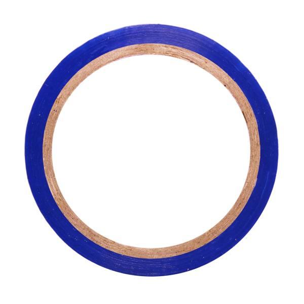"Blue Color Tape - 18mm / 0.75"" Width"