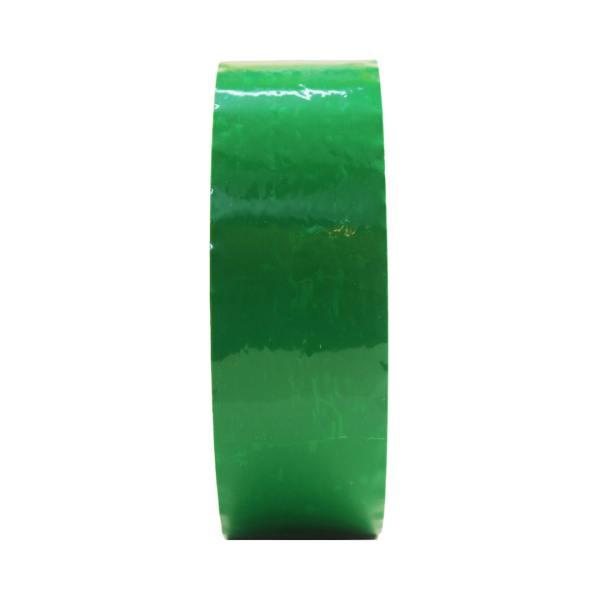 "Green Color Tape - 24mm / 1"" Width - 50 Meters in Length"
