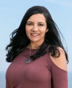 Cheri Arellano, Healer, lightworker