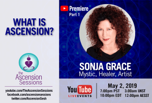 Sonja Grace-Part 1- What is Ascension?