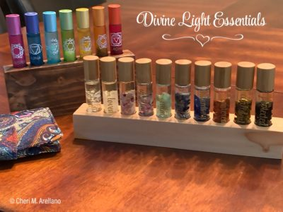 Divine Light Essentials