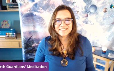 Earth Guardians' Grounding Meditation