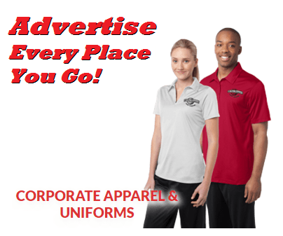 Employee Uniforms