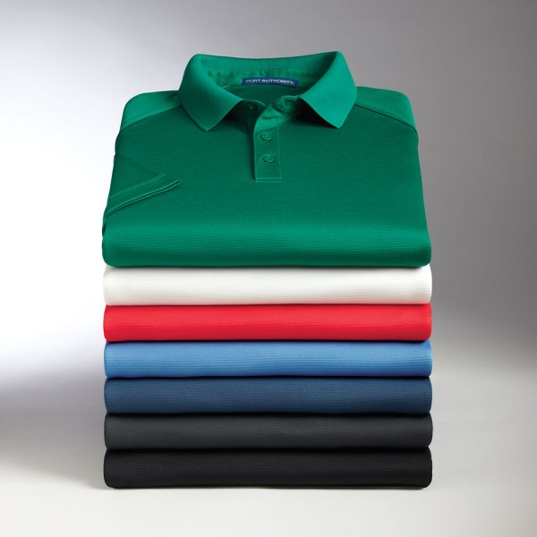 crossover polo colors