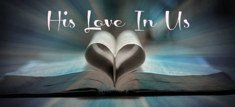 HIS LOVE IN US