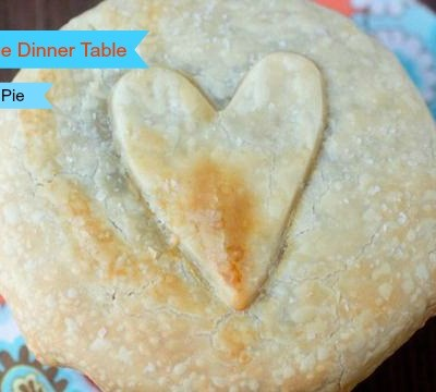 Reclaiming The Dinner Table: Nourishment