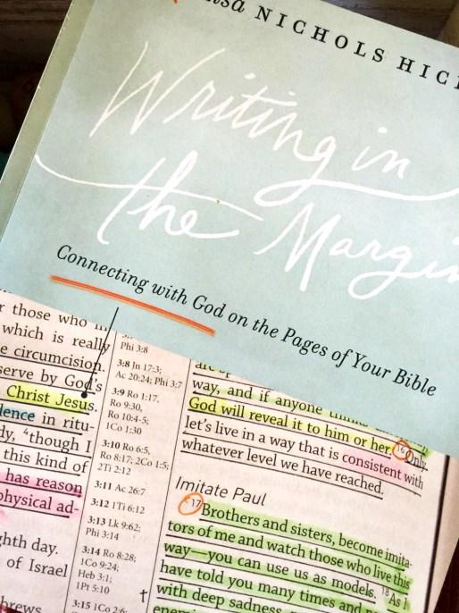 Creating a Prayer Space 2