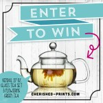 Cherished Print Grand Opening Contest