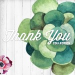 Thank You Card Verses & Poems