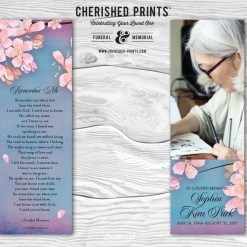 Cherished-Blossom-bookmark-front-and-back