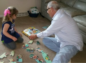 Fun kids puzzles