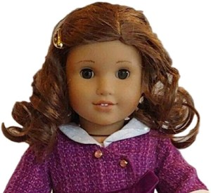 American Girl Dolls a True Cherished Toy Find