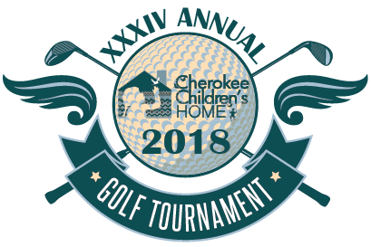 CCH Golf Tournament Logo
