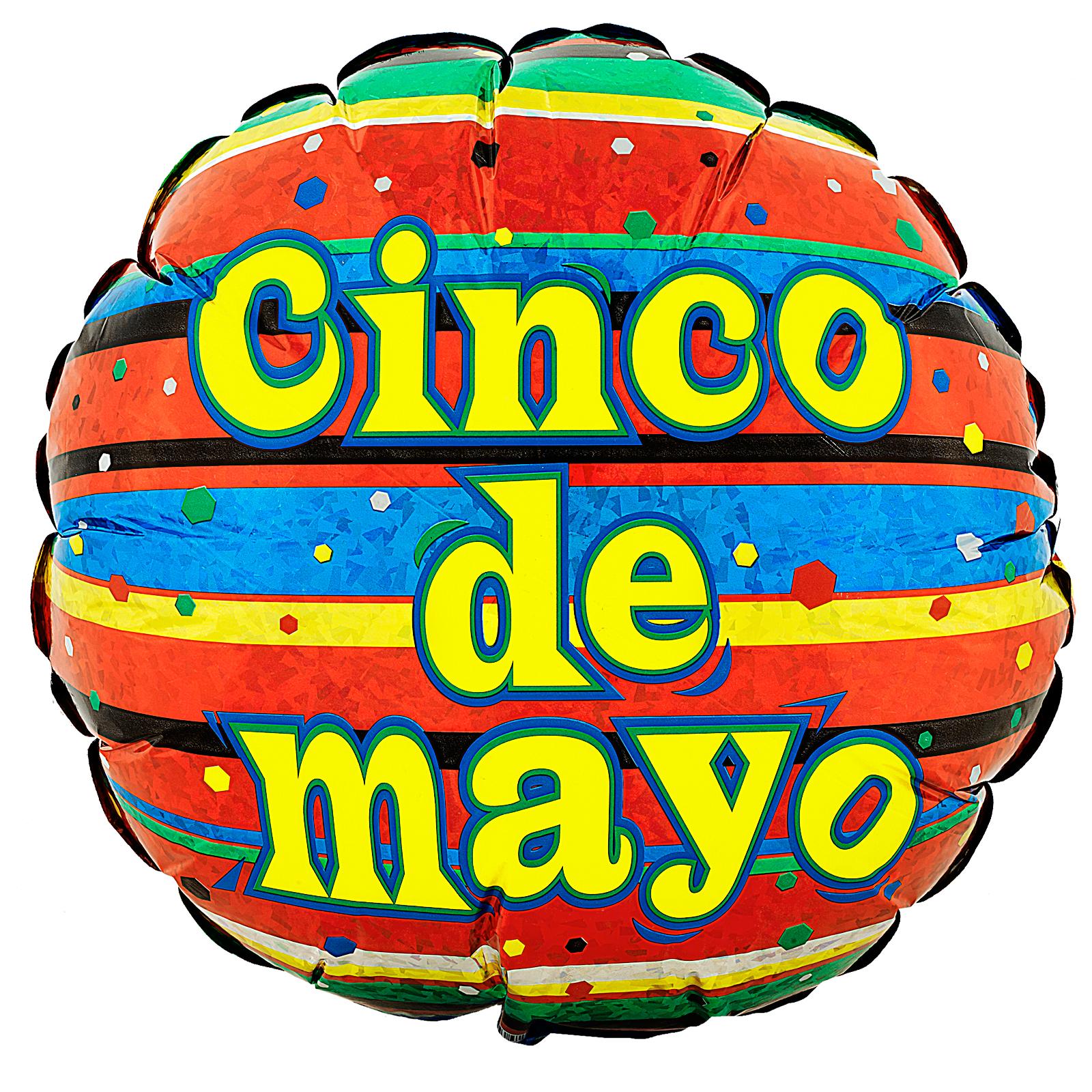Celebrate And Savor Cinco De Mayo