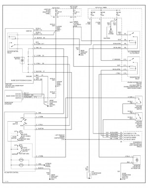 01 jeep cherokee fuse box diagram  wiring online