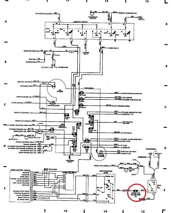 2000 jeep wrangler spark plug diagram html