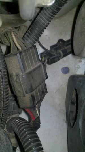 Bypass headlight wiring harness?  Jeep Cherokee Forum
