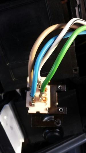 Blower Motor Switch  Wiring  Jeep Cherokee Forum