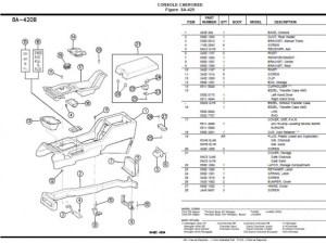 center console diagrams?  Jeep Cherokee Forum