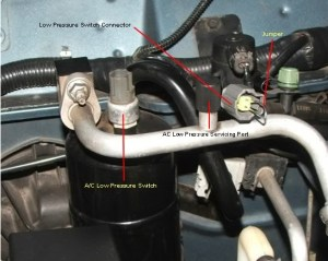 AC Suddenly Not Working  Page 2  Jeep Cherokee Forum