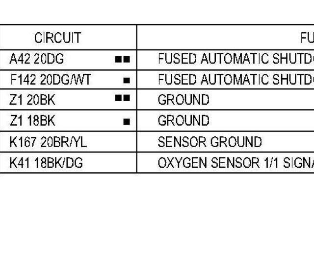 Jeep O2 Sensor Wiring Wiring Diagram Online Jeep Cherokee Sport Wiring Diagram 01 Cherokee O2 Sensor