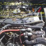 Replacing Alternator Jeep Cherokee Forum
