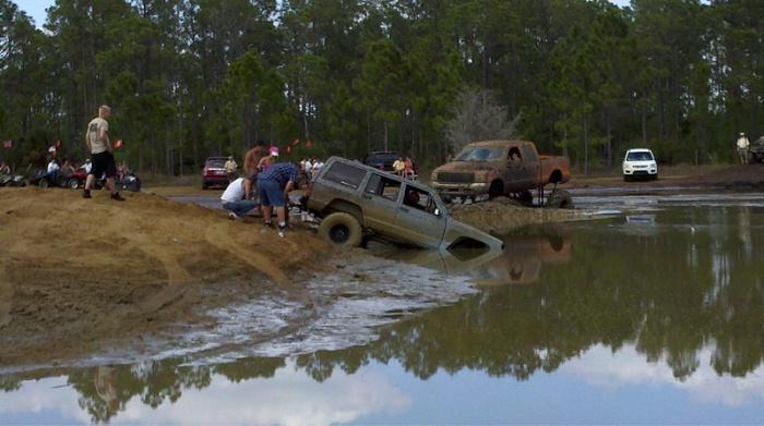 Redneck Yacht Club FL Jeep Cherokee Forum