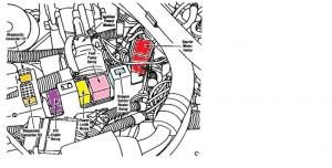 89 jeep xj 40 Fuel pump relay clicks  Jeep Cherokee Forum