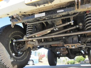 track bar relocation over the axle ideas  Jeep Cherokee Forum