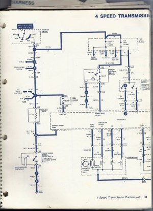 AW4 wiring diagram?  Jeep Cherokee Forum