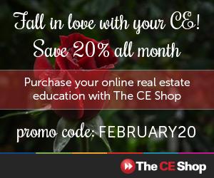 February CE Promotion
