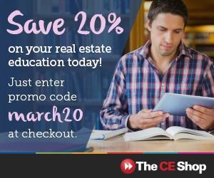 March 2017 CE Shop Promo